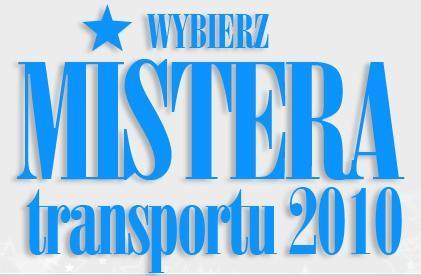 Miss i Mister Transportu- zbliża się finał lutego!