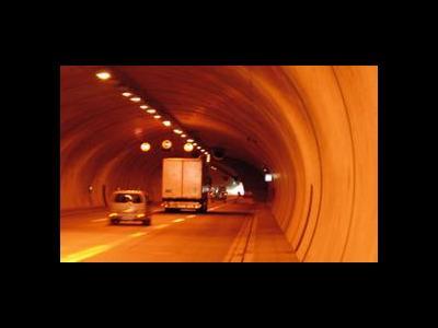 Frühwarnsystem für Tunnel wird getestet