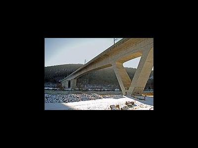 Jede sechste Autobahnbrücke in Baden Württemnberg sanierungsbedürftig