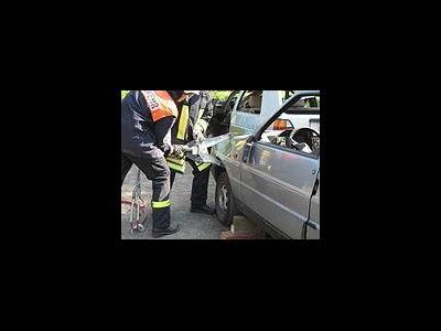 Straßenverkehr in Deutschland: Mehr Unfälle wegen zu hohem Tempo