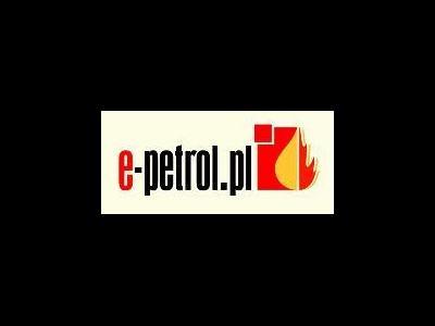 Oszczędzaj na paliwie z e-petrol.pl!