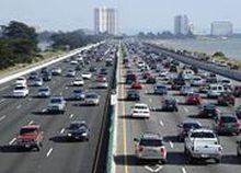 GDDKiA liczy użytkowników dróg