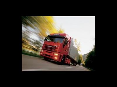 Nachtfahrverbot für Lastwagen wurde zur Diskussion gestellt