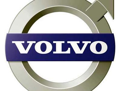 Volvo dostarczy 1800 cieżarówek dla DHL