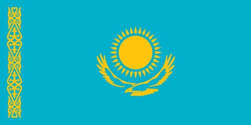 Utrudnienia w Kazachstanie