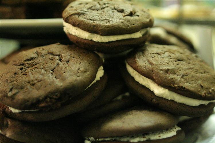 Kokainowe ciasteczka