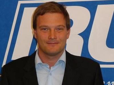 Marek Retelski- szefem Departamentu TIR w IRU