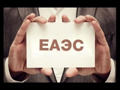 Таможенный кодекс ЕАЭС может быть введен в 2017 году