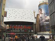 Karstadt-Verkauf bis  Ende Mai?