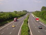 Wien: neue Autobahn- und Schnellstraßenabschnitte