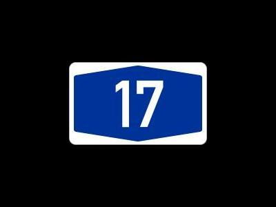Ausbau der A17