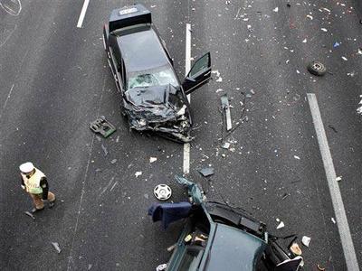 Weniger Tote bei mehr Unfällen