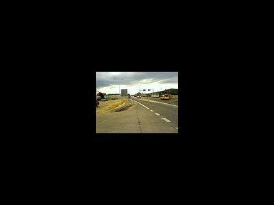 Aвтодорогa Абакан – Большой Ортон