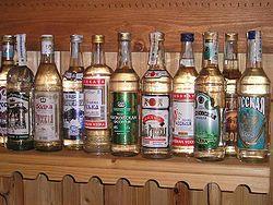 Licencja na wwóz alkoholu do Rosji znów potrzebna
