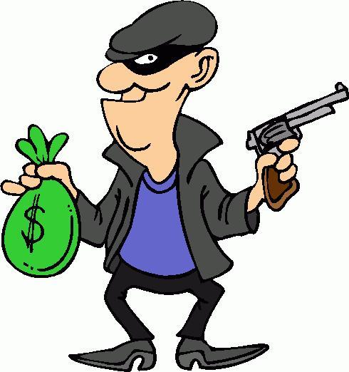 Petersburg- bandyci pobierają opłatę za przejazd