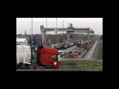 Logistikbranche weiter im Aufwind