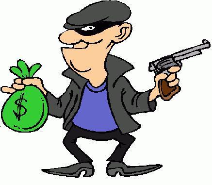 W rejonie Satki rośnie liczba kradzieży