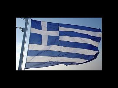 LKW-Besitzer legen wieder Verkehr in Athen lahm