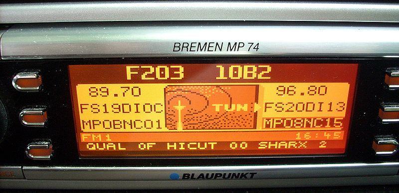 Polskie Radio z myślą o kierowcach