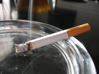 Kary dla polskich palaczy