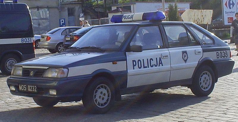 Specjalna ochrona dla policjantów