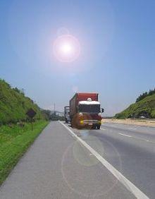 Licencje na krajowy transport drogowy