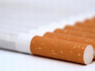 2 tys. kg nielegalnego tytoniu