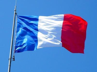 Įspėjimas įmonėms, važiuojančioms į Prancūziją su dviems vairuotojais