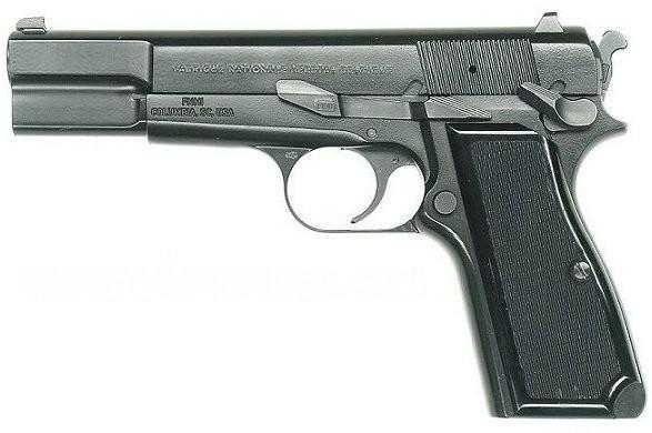 Broń dla każdego?!