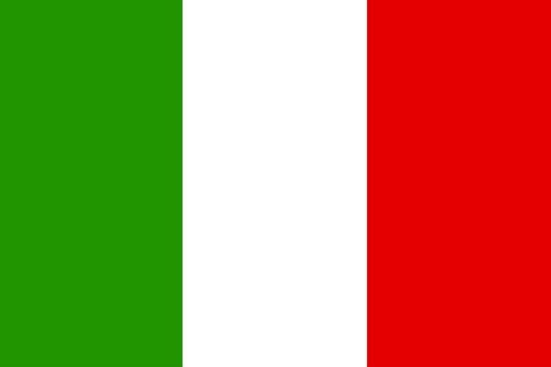 Włochy: Śnieżyca w Rzymie