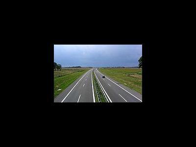 In diesen Ländern wird das Fernstraßennetz ausgebaut