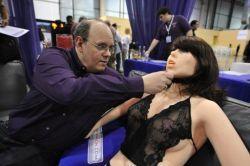 Seks-robot na dobre i na złe…