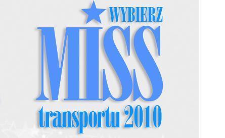 """Miss & Mister Transportu"" – mamy finalistów lutego!"