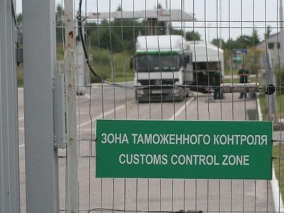 Таможенники хотят проверять перевозчиков по всей России