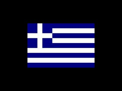 Blokady w Grecji