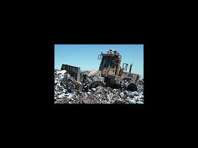 Gefährliche Abfälle müssen umweltgerecht entsorgt werden
