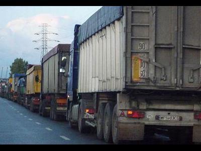 Zniesiono wzmożone kontrole graniczne