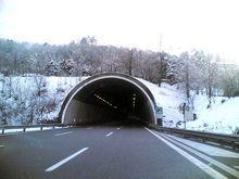 Pierwszy pozamiejski tunel drogowy w Polsce