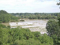 Polen: Logistik leidet unter Hochwasser