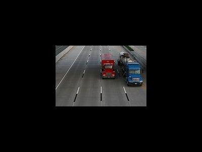 Polnische LKW-Fahrer um mehr Vorsicht gebeten