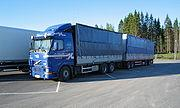 Monster-Trucks gehen in die Testphase
