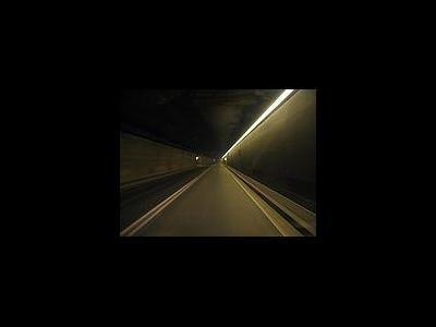 Gotthard Tunnel nachts gesperrt