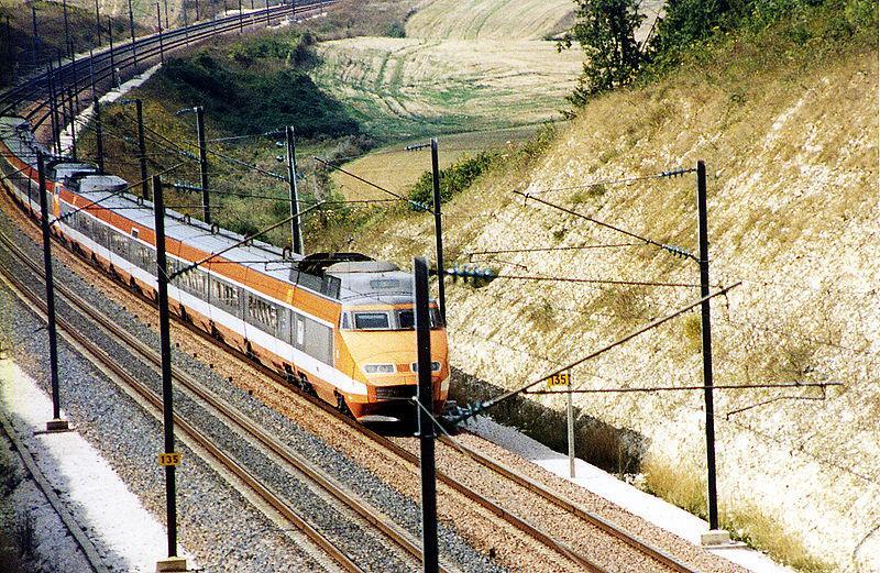 Kierowcy ciężarówek do domu wrócili pociągami