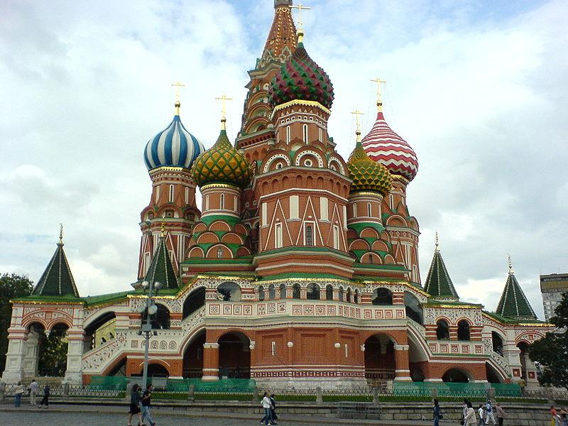"Do Moskwy tylko ""umyte"""