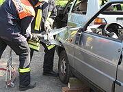 EU will die Zahl der Verkehrsopfer halbieren