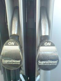 Zniesiono ograniczenia na zakup paliwa