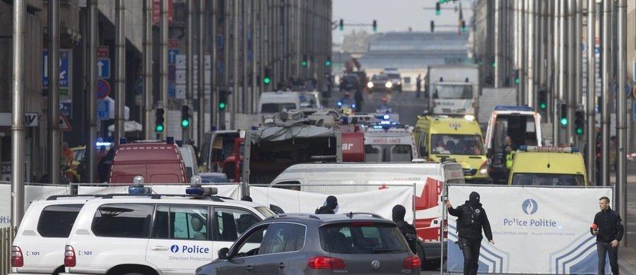 Бельгия полностью закрыла границу с Францией