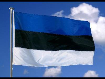 Estland baut LKW-Wartezone an der russischen Grenze