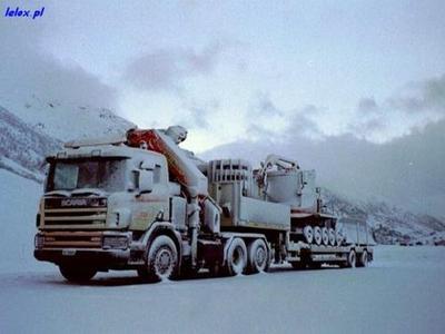 Białoruski zimowy olej napędowy nie zamarza