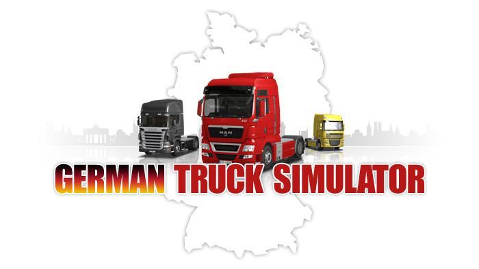 German Truck Simulator- i nie prześpisz ani jednej nocy!